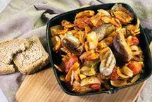 Smaki Regionu Gzella - przepisy regionalne / Szukacie inspiracji na obiad, kolację, czy spotkanie w gronie rodziny? Uwielbiacie tradycyjną polską kuchnię i doceniacie dawno zapomniane smaki regionów naszego kraju? Trafiliście w odpowiednie miejsce! Zapraszamy do kulinarnych podróży po wyjątkowych Smakach Regionu!