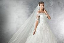 Pronovias / Bridal Gown