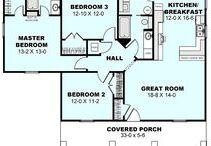 Plany domów i mieszkań