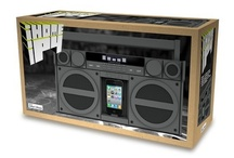 #iHome / iHome, a division of SDI Technologies, was launched in 2005 to market iPod™ Electronics. In just its first year, iHome became the #1 brand in the iPod™ Electronics market and its iPod™ Clock Radio became, and continues to be, the #1 selling iPod™ Speaker System in North America. As a result of its unprecedented success, iHome has expanded its product line with portable speakers and home stereo systems that incorporate the innovative features and custom designs that iHome is known for.