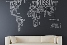 A World of Maps