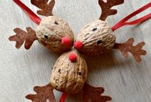 Christmas Ideas / Inspiration and crafts for Christmas