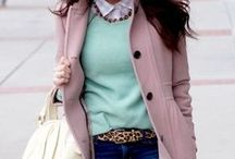 Outfit and hair ideas / womens_fashion