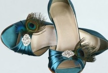 Fabulous shoes! / What are your favorite or most extreme shoes of choice? / by Tara Dragon