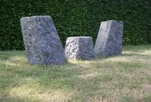 Stilte Monument / Monument voor het niet begraven en vermiste kind.