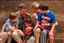 We ♥ Uganda Adoption / by We ♥ Adoption