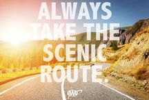 Road Trips / Everything you need to know about road trips and travels. As you learn how to prep your car, suitcase and family for the open road adventures and decide where to go, what to do and how to get there, let AAA be your guide. Your membership is one of the best ways to avoid road trip pitfalls. / by AAA