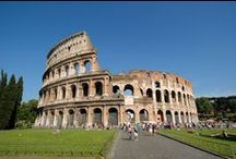 Things to Do in Italy / Travel experts highlight Italy's best sights and activities. / by AAA