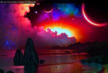psychedelic trip / by Patricia Senechal
