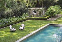 Backyard Design / by S A
