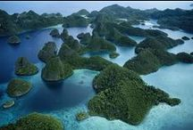 Indonesia: Exploring the Emerald of the Equator / Mountains, forests, corals, savannas, glaciers—the world's largest archipelago has it all.