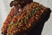 Knitting / by Cynthia Townley