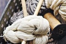 Knitting / Cool - Knitting - projects