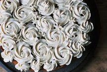 Søsterkager og andet der smager / Sødt på den gode måde
