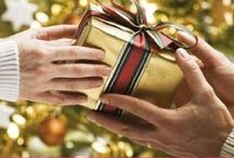 Christmas Gifts for the Blended Family / Gift ideas for stepfamilies.