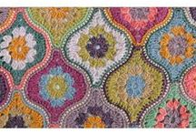 Crochet Pattern Inspiration