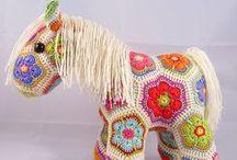 Crochet Fun Stuff for Kids