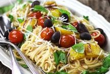 Vegetarian Recipes - Quick & easy to cook / Tasty, delicious, fresh and new veggie recipes.