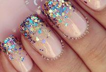 Nails ~ nagels