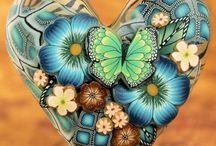 Butterflies ~ vlinders