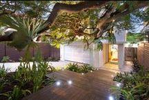 Coral Gables Gardens / The hidden treasures that make a house a home.