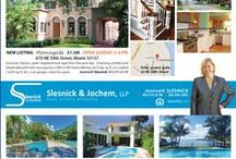 MIAMI HERALD Ads / Look for us in the Sunday Neighbors back page