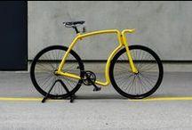 Bicicletas / by Jesus Pino