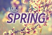 Spring Travel / Where will you travel to this spring?  Flowers are blooming all over the world waiting to greet you at your destination.  Beaches are calling you to take a spring vacation on their shores.  AAA has an unforgettable experience for whatever your ideal trip is this season. / by AAA