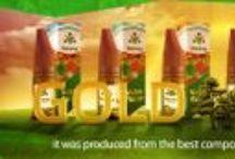 Dekang Gold Liquid - Rokenzondervuur.nl / De Dekang Gold Liquid PG is verkijgbaar in flesjes van 10 ML in diverse smaken en verschillende nicotinegehaltes. De liquid is op basis van PG en wordt gekenmerkt door een volle en unieke smaak. De flesjes zijn voorzien van een naald-vulsysteem.