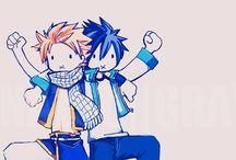 Personajes favoritos / ☆*:.。. o(≧▽≦)o .。.:*☆ / by 💮 Jessy💮