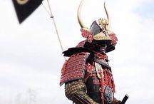 侍 -samurai-