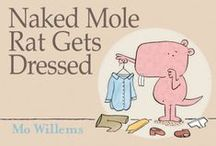 Laugh. Out. Loud. : Funny Picture Books / Funny Picture Books for All Ages