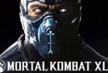 Mortal kombat - Finnish him / svět MK