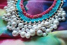 DIY jewelery & accessories