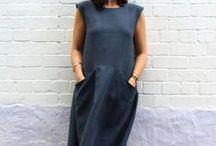 Free sewing women dress and shirt patterns / Patrons gratuits à faire et/ou idées pour inspiration.  J'ai vérifié tous les liens : me signaler si certains sont hors d'usage
