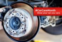 Car Tips / Taking an active role in maintaining your vehicle is best way to avoid costly repairs down the road. Follow these tips from AAA and make more informed car care decisions that will better protect you, your passengers, your vehicle, and your wallet. / by AAA