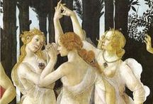 Middle Ages and Renaissance art