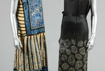 Flapper - fashion from the '20s