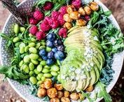 Healthy Bowls, easy & tasty! / We kinda love bowls!