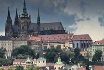 Prague, 07/16 / My trip to Prague in July 2016!