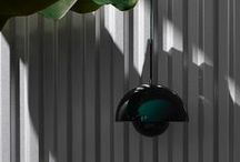 Verner Panton for &tradition - new editions! / by &tradition