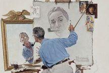 Norman Rockwell / A festő munkái