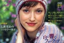 Crochet & Knitting Magazines