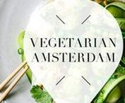 Europe Vege Eating Guides / Top tips for where to eat the best vegetarian and vegan food all over Europe