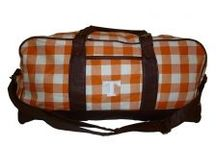 Tennessee Volunteers / The hottest University of Tennessee hats, bags, and accessories.