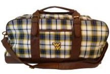 West Virginia Mountaineers / Official West Virginia college products by The Honour Society Grab some Mountaineers gear at www.thehonoursociety.com/wva