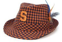Syracuse Orange / Unique University of Syracuse apparel by The Honour Society. Get yours now and stand out from the crowd on gameday!