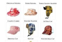 Best Graduation Gifts / Custom hats and accessories by The Honour Society make the perfect graduation gift.
