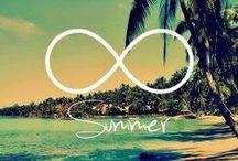 Sunshine and summertime!
