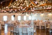 Green Villa Weddings / This board is all about Green Villa Barn & Gardens located in Independence, OR. We have 2 beautiful venues here: A rustic barn built in 1928 that comes with a landscaped side garden and rustic field & a lovely outdoor garden that has light in the trees and chandeliers.